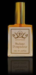 joanne bassett madame pompadour