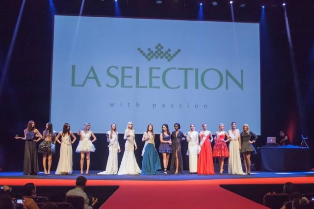 perfumeria Laselection na Cannes shopping Festival