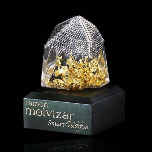 Ramon Molvizar Smart Gold Skin