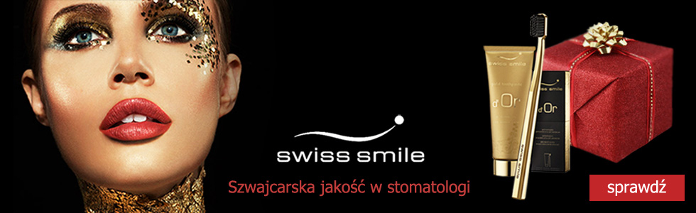 Swiss Smile
